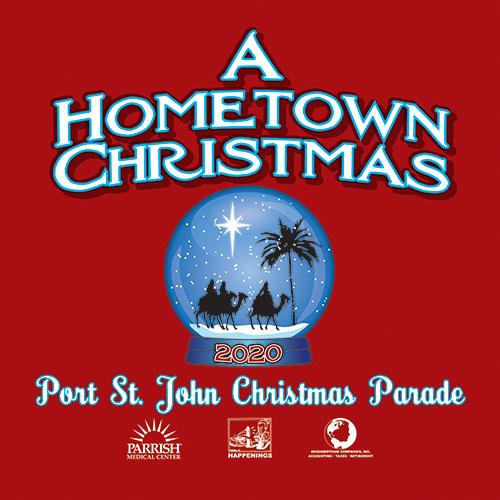 Happenings of Port St. John, Inc.   321 633 7499